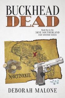 Buckhead Dead Cover