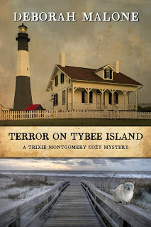 Tybee Cover