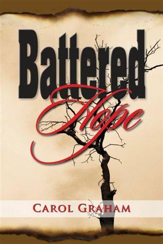 Battered Hope front cover