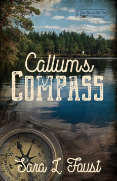 Callum's Compass Cover