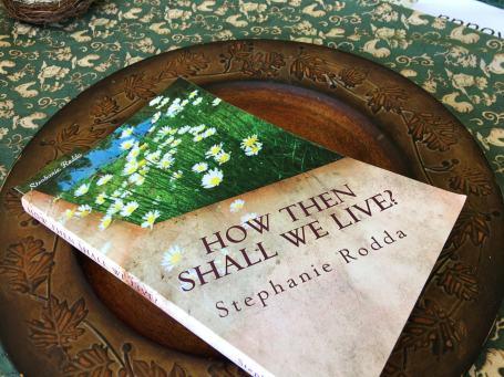 Stephanies Book